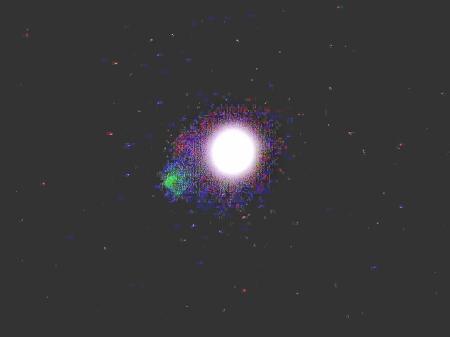 comet vreemd